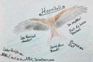 Hannibal. © 6d Lahntalschule Biedenkopf.